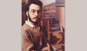 Χίπστερ των 80s ο Σεργουλόπουλος   Ο Φώτης Σεργουλόπουλος μοιράζεται συχνά φωτογραφίες από το παρελθόν με τους διαδικτυακούς φίλους του κι η αλήθεια είναι ότι κάθε ντοκουμέντο είναι και μια  from Ροή http://ift.tt/2sUYsKA Ροή