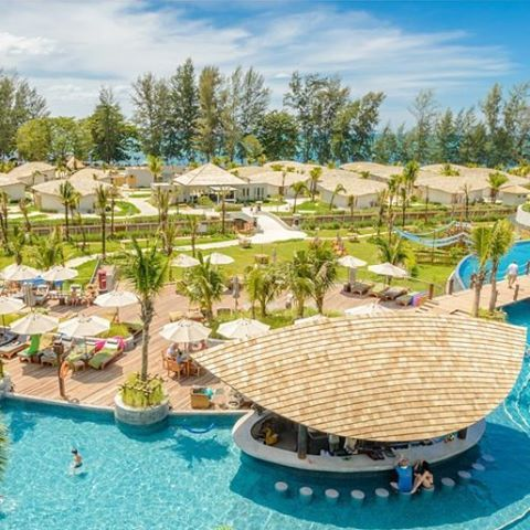 Mai Khao Lak Beach Resorts & Spa