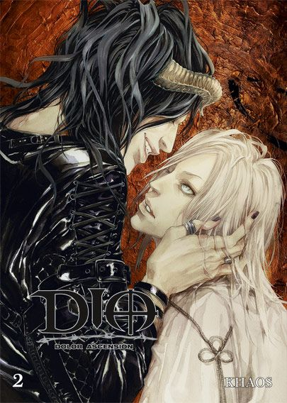 DIO+ Limbus DIM by khaoskai on deviantART