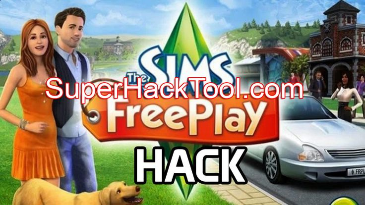 The Sims FreePlay Hack No Survey Get Free Simoleons, VIP and Lifestyle Points No Human Verification 2018 Updated