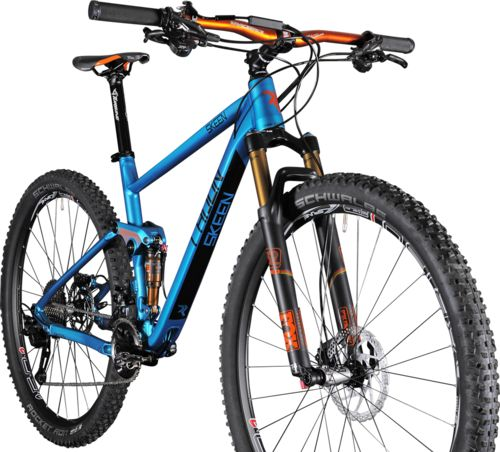 Mountainbike – RADON Bikes