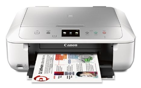 Canon PIXMA MG6822 Printer Driver Download | Kumpul Drivers