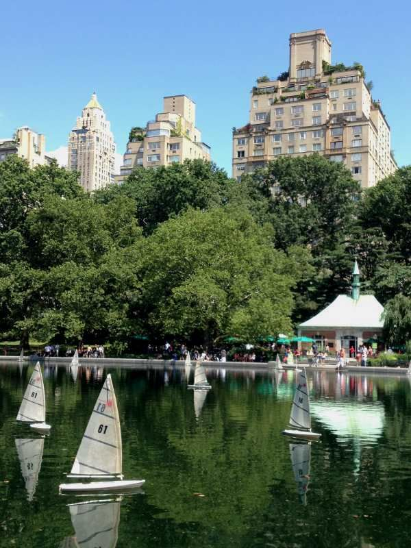 Fun Things For Kids To Do In Central Park, New York - rtw Travel Guide | rtw Travel Guide