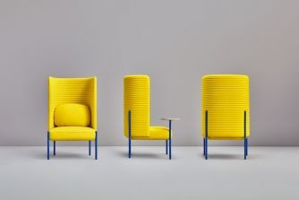 Ara by Missana Reception Furniture