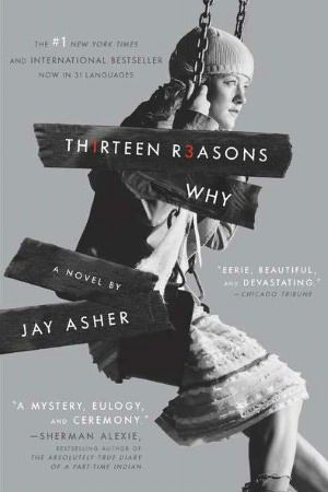 Thirteen Reasons Why by Jay Asher -- Clay Jensen returns home from school to find a mysterious box with his name on it lying on his porch. Inside he discovers cassette tapes recorded by Hannah Baker–his classmate and crush–who committed suicide two weeks earlier.     On tape, Hannah explains that there are thirteen reasons why she decided to end her life. Clay is one of them. If he listens, he'll find out how he made the list. :  Soon to be a major motion picture