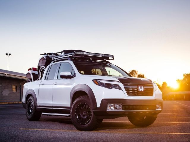 The 2021 Honda Ridgeline Will Introduce Further Upgrades And Changes The Pickup Truck Is Known For Its Modern Design Honda Ridgeline Honda Pickup Honda Truck