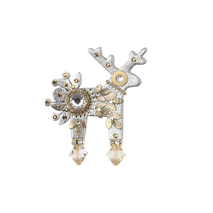 Jelení šperky - Elfias