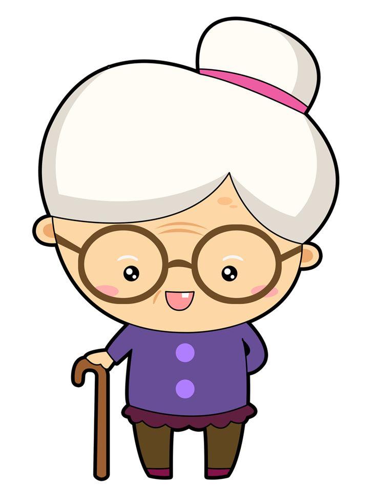 Grandma- Goes- to -Court