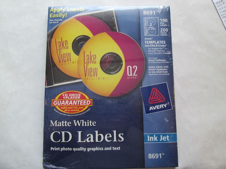 25+ ide Cd labels indah di Pinterest - cd label