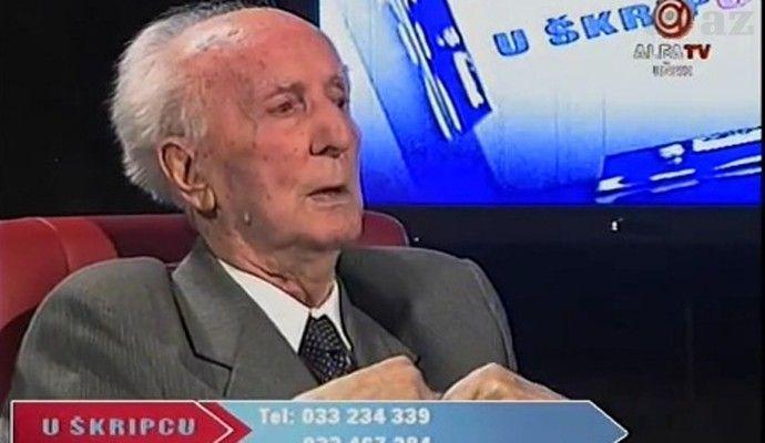 Filipović Izetbegović je bio potpisao podjelu BiH stranka SDA nije prihvatila Bosnjastvo