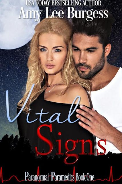 Check out this author spotlight for Amy Lee Burgess and her book Vital Signs - part of the Coming in Hot boxed set!