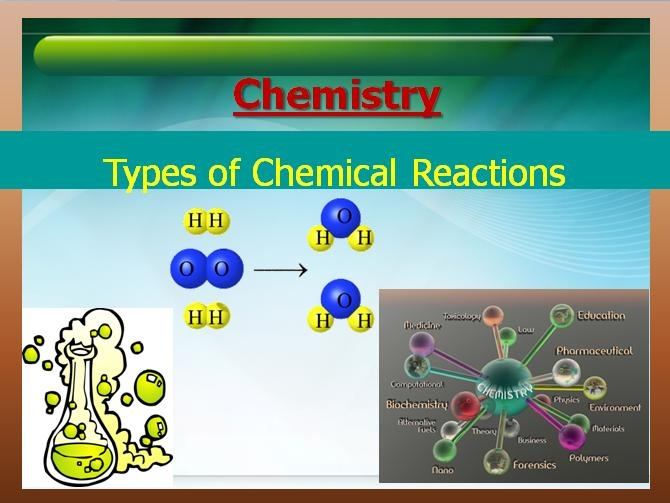 132 best Chemistry - Reactions images on Pinterest | Chemical ...