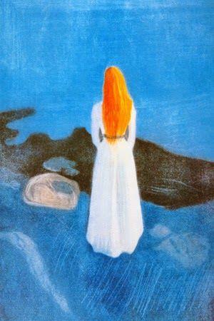 Σαν ερωτευμένα τα δέντρα είχαν σκάσει Η άνοιξη ήταν έτοιμη να εκραγεί Έβγαλα τα μάτια μου μέσα απ' το συρτάρι Έφτασα στη θάλασσα πρωί Athanasiadis Sakis: Θα ζωγραφίσω μια φωτιά (Πρώτη δημοσίευση)Σάκης Αθα...