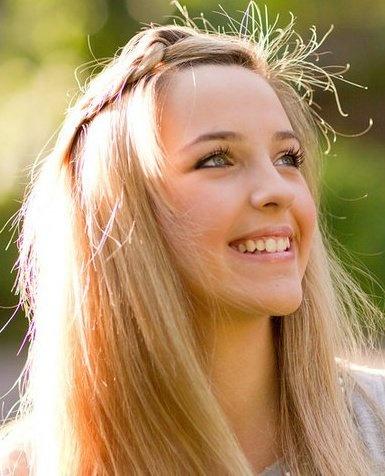 Megan Parken, favorite YouTuber (: