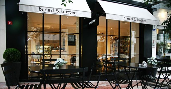 Bread&Butter Nişantaşı-Net Mimarlık