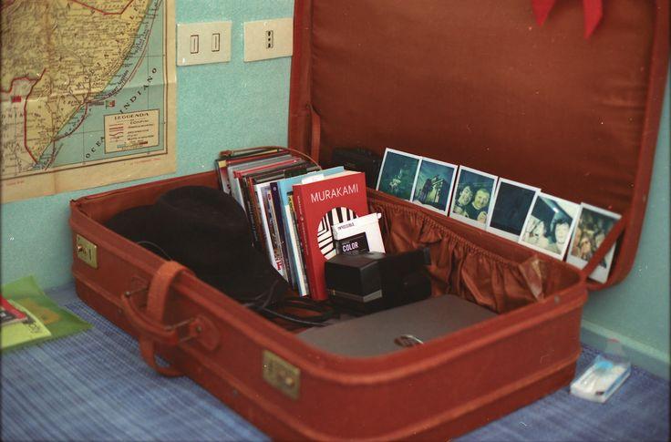 Una valigia per Natale | 相片擁有者 tragediagreca