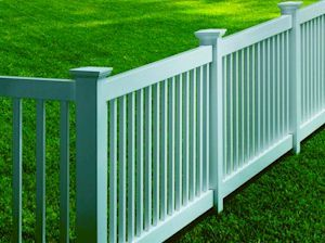 22 Best Images About House With White Fence On Pinterest
