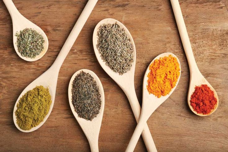 To ward off common ailments, turn to your kitchen before your drugstore. Many culinary herbs offer impressive healing properties—medicine's never tasted so good!