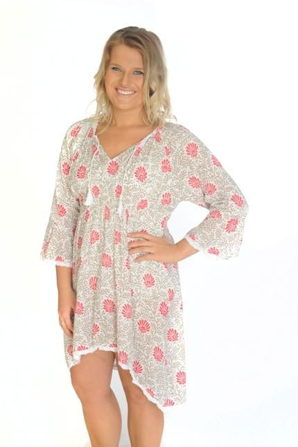 Holiday Marley Kaftan  $91.90