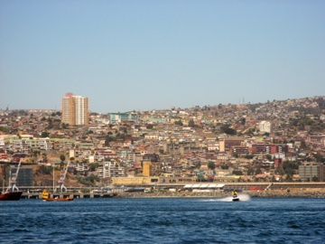 Valparaíso, puerto principal (8)