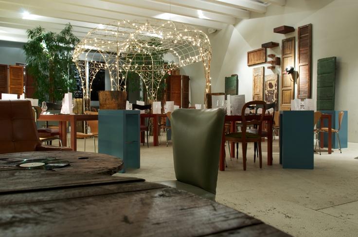 CIVICO#3 Restaurant , Mantua , Italy #civicotre #restaurant #mantua #mantova