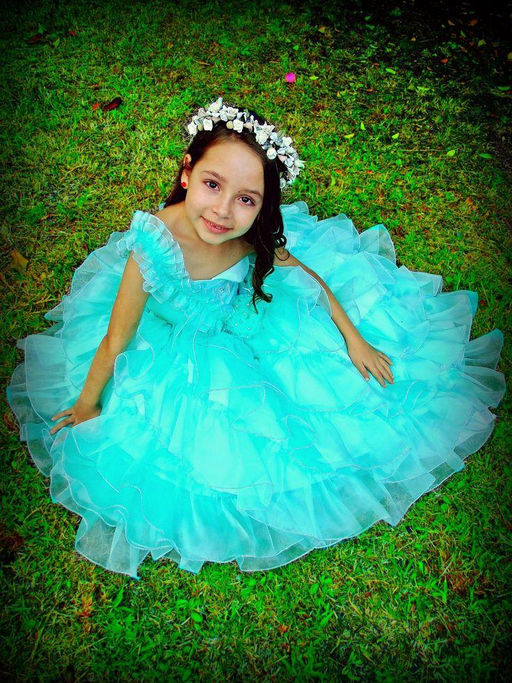 www.chicasdress.com vestidos de niña con envió a todo México