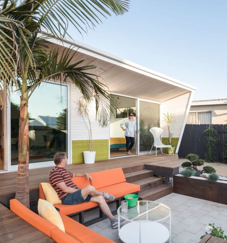 The beach cottage a 1957 beach house in southern california goes modern