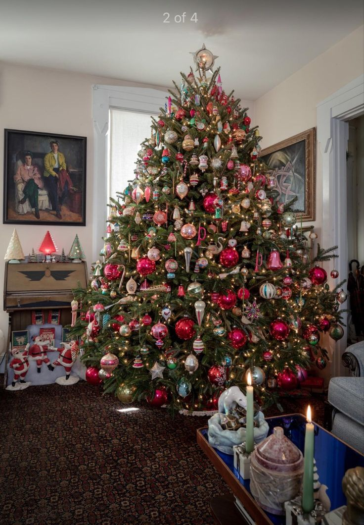 Pin by Pat Hutchinson on Christmas Trees in 2020