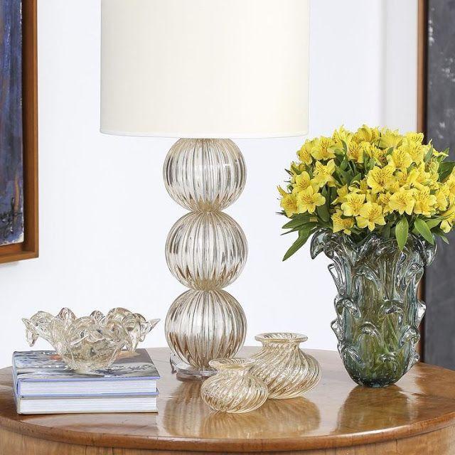 Dicas para utilizar vasos decorativos na sua casa.