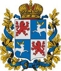 Kurland gubernia (Russian empire)