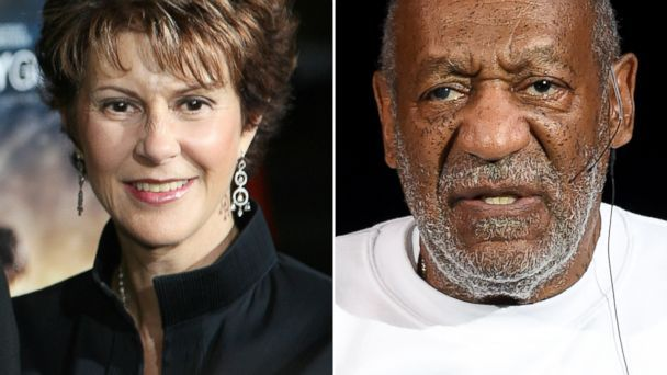 Bill Cosby Faces New Accuser, Cindra Ladd - ABC News