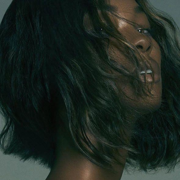 Things I Like — topmodelcentral:   Monique Calhoun  ~ America (7)...