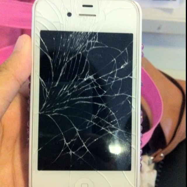 New iPhone lol