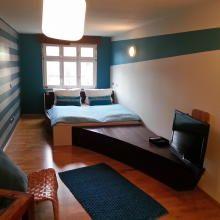 Elements Regensburg - Wassersuite - Zimmer Bilder - Elements Hotel Regensburg