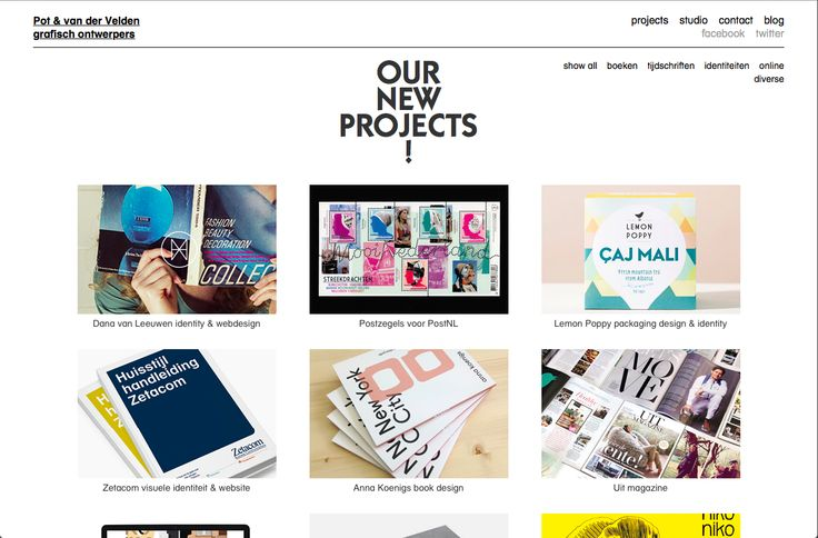 Pot & van der Velden  Den Haag  Grafisch ontwerpers. passie voor het vak is typografie, concept en fotografie, om dit te combineren tot een goed communicerend verhaal