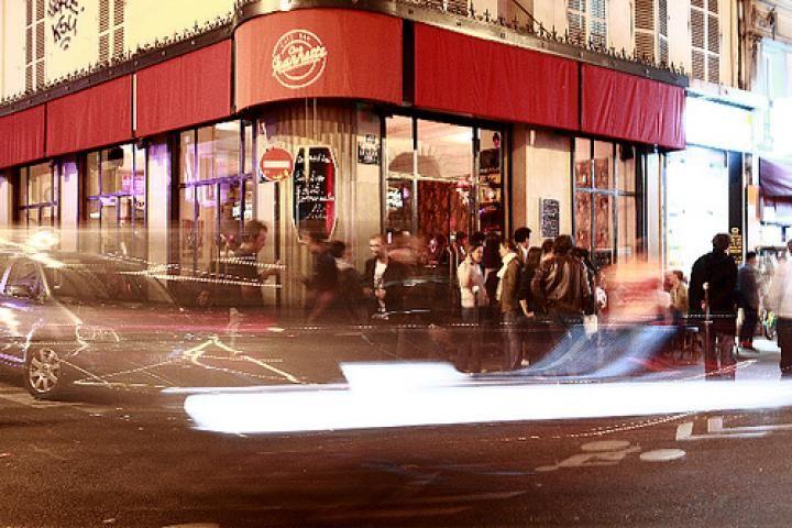CHEZ JEANETTE ◄► 47, rue du Faubourg Saint-Denis