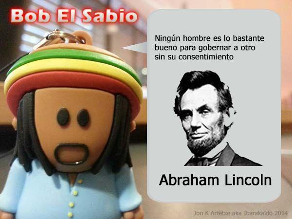 Bob El Sabio. La Bondad