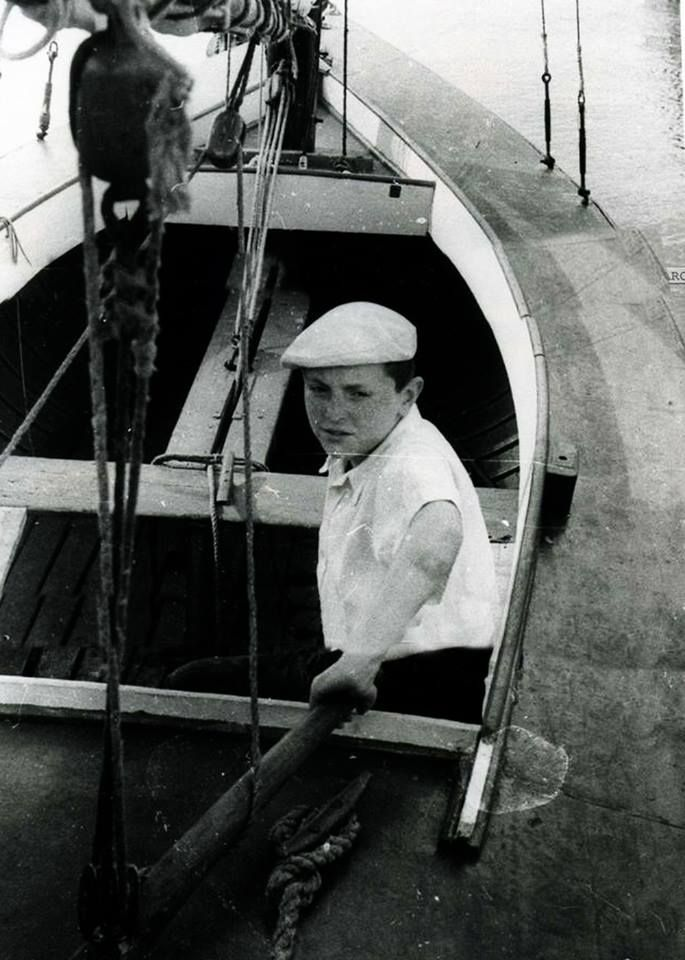 J. Brodsky, 1951
