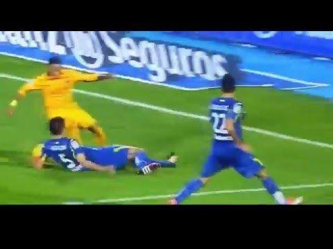 Best & Crazy Football Skills  Dribbling 2016 #2