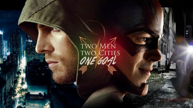 "Watch 'Arrow' Season 4 Episode 8 ""Legends of Yesterday"" Special 'The Flash' Crossover Online Free Download Stream"