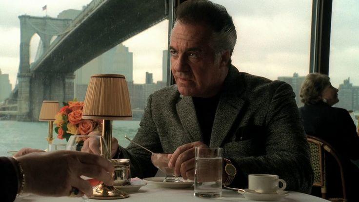 The Sopranos: Season 4, Episode 7 Watching Too Much Television (27 Oct. 2002)   Tony Sirico , Paulie 'Walnuts' Gualtieri,