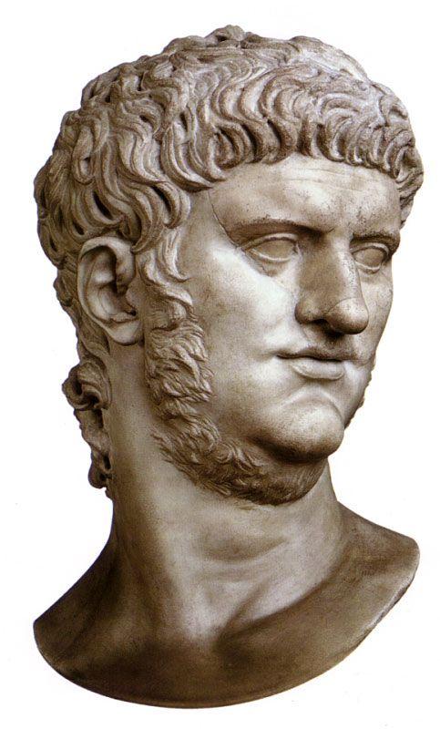 Afbeeldingsresultaat voor roman bustes