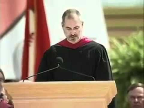 Steve Jobs How to live before you die Video on TED com