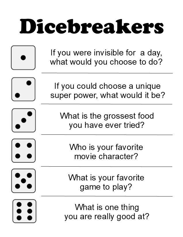 15 Icebreakers for College Students - EverydayKnow.com