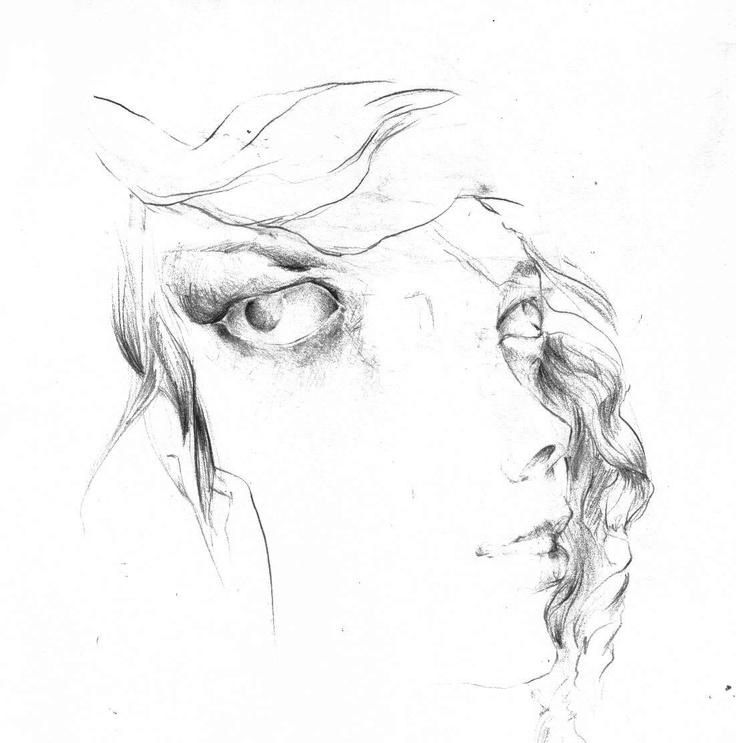 portrait experiment