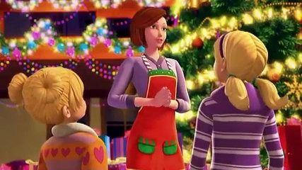 Barbie A Perfect Christmas Cartoon New 2015 Full Episode in Urdu | Barbie cartoon, Barbie movies ...