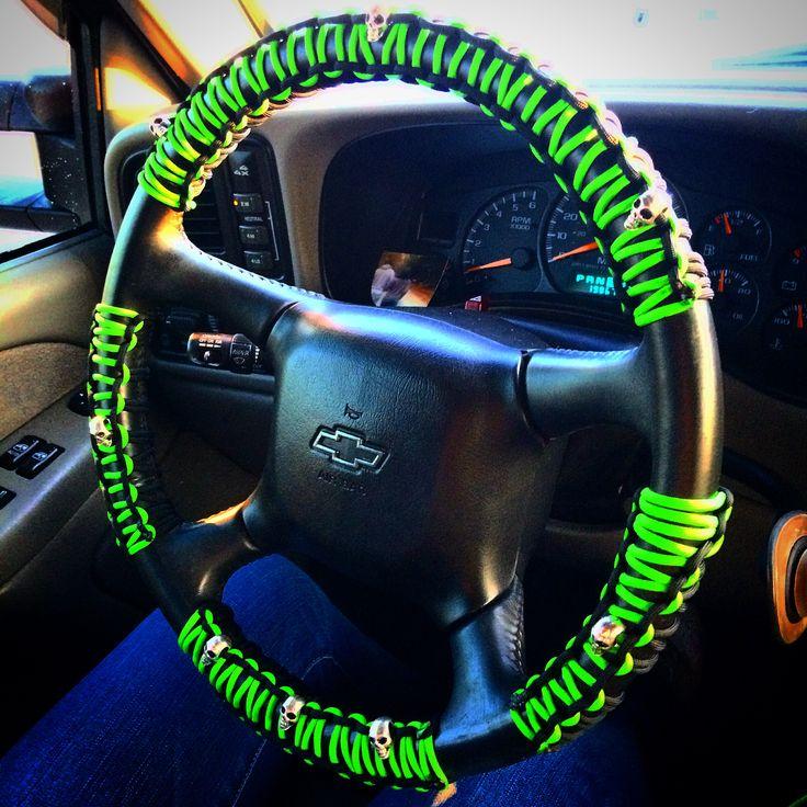 Craft Cord Bracelets Wheels