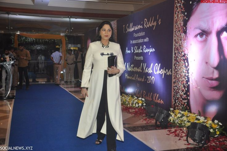 Kajal Jain's Simi Garewal connection - Social News XYZ