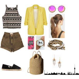 #fashion #berlin