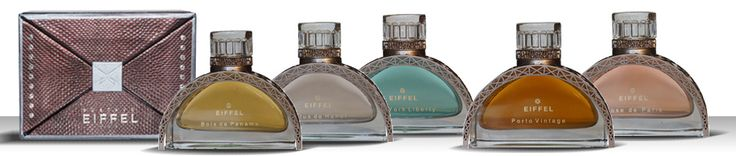Gustave Eiffel - Beauty Brands Company | Premium Brands Distribution